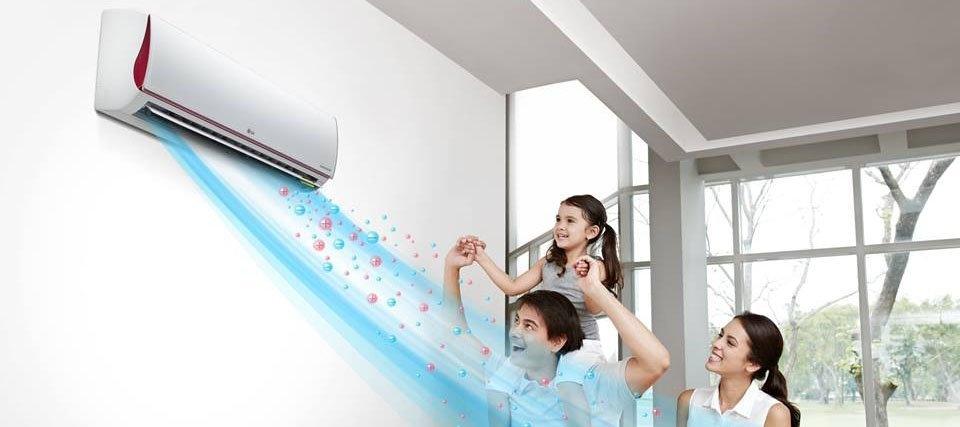 Aer condiționat: Cum se poate economisi energie în timpul folosirii sale