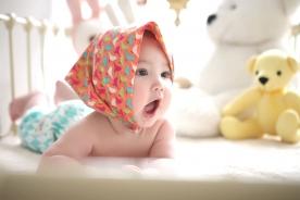 Aerul conditionat si bebelusii: cum rezolvam aceasta problema delicata?